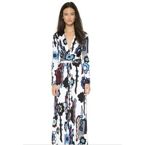 ISSA Florence Maxi Dress
